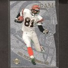 CARL PICKENS - 1997 Upper Deck Team Mates - Bengals & Tennessee Volunteers