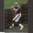 AKILI SMITH - 1999 Upper Deck Strike Force Rookie- Bengals & Oregon Ducks