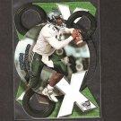 SHAUN KING - 1996 Press Pass X's & O's Rookie- Buccaneers & Tulane