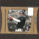 JEFF GEORGE 1996 Upper Deck Predictor - Falcons & Illinois Fighting Illini