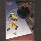 EDDIE KENNISON - 1997 Upper Deck Proview - Rams & LSU Tigers