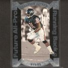 RASHAAN SALAAM- 1995 SP All-Pro Rookie - Chicago Bears & Colorado Buffaloes