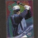 MO VAUGHN - 1999 Topps Chrome All Etch - Angels & Red Sox
