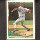 CURT SCHILLING 1994 Topps GOLD - Phillies, Diamondbacks & Red Sox