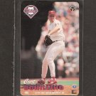 CURT SCHILLING 1994 Pro Mag MAGNET - Phillies, Diamondbacks & Red Sox