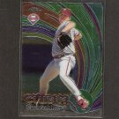 CURT SCHILLING 1999 Topps Chrome All Etch - Phillies, Diamondbacks & Red Sox