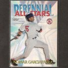 NOMAR GARCIAPARRA 2000 Topps Perennial All-Stars - Red Sox