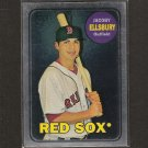JACOBY ELLSBURY 2008 Topps Chrome Heritage - Red Sox