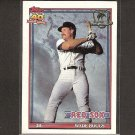 WADE BOGGS - 1991 Topps Desert Shield - Red Sox & Yankees