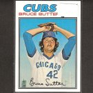 BRUCE SUTTER - 2011 Topps 60 Years of Topps - Chicago Cubs