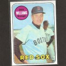 DICK WILLIAMS 1969 Topps - Boston Red Sox NM-Mint & PSA Worthy