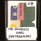 CARL YASTRZEMSKI - 1990 Donruss COMPLETE Puzzle Set - Red Sox