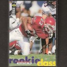 ANTOWAIN SMITH - 1997 Collector's Choice Rookie - Bills & Houston Cougars