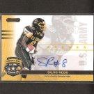 SILAS REDD - 2010 Razor US Army Autograph All-American Bowl Rookie - USC Trojans