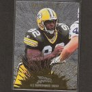 REGGIE WHITE - 1997 Collector's Edge Masters Nitro - Packers, Eagles & Tennessee Volunteers