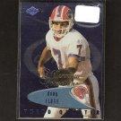 DOUG FLUTIE - 1999 Collector's Edge Odyssey - Bills & Boston College Eagles