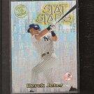 DEREK JETER - 2000 Topps Own the Game - New York Yankees