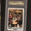 SHAQUILLE O'NEAL - 1992 Classic Draft Graded Rookie - Boston Celtics