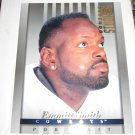 EMMITT SMITH - 1997 Studio 8x10 - Dallas Cowboys & Florida Gators