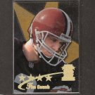 TIM COUCH - 1999 Topps Stars RC - Cleveland Browns & Kentucky Wildcats