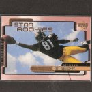 TROY EDWARDS - 1999 Upper Deck Short Print RC - Steelers & Louisiana Tech
