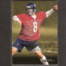 CADE McNOWN 1999 Skybox Dominion ROOKIE - Bears & UCLA Bruins