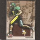 ONTERRIO SMITH 2003 Ultra Head of the Class RC - Vikings & Oregon Ducks