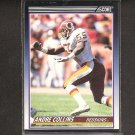 ANDRE COLLINS 1990 Score Update Rookie - Redskins & Penn State Nittany Lions