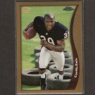 CURTIS ENIS 1998 Topps Chrome ROOKIE - Bears & Penn State Nittany Lions