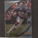 ANTOWAIN SMITH - 1997 Bowman's Best Rookie - Bills & Houston Cougars