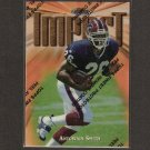 ANTOWAIN SMITH - 1997 Finest Rookie - Bills & Houston Cougars