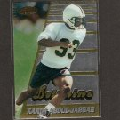 KARIM ABDUL-JABBAR - 1996 Bowman's Best Rookie - Dolphins & UCLA Bruins