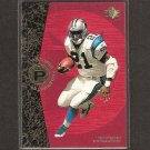 TSHIMANGA BIAKABUTUKA - 1996 SP Rookie - Panthers & Michigan Wolverines