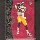 EDDIE KENNISON - 1996 SP Rookie - Rams, Chiefs & LSU Tigers
