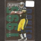 KORDELL STEWART 1995 Playoff Contenders Rookie - Steelers & Colorado Buffaloes