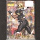 KORDELL STEWART 1995 Skybox Premium Rookie - Steelers & Colorado Buffaloes