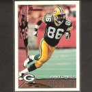 ANTONIO FREEMAN 1995 Bowman Rookie - Packers & Virginia Tech Hokies