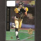 CHARLES JOHNSON - 1994 SP Rookie - Steelers & Colorado Buffaloes