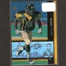 CHARLES JOHNSON - 1994 SP HOLOVIEW Rookie - Steelers & Colorado Buffaloes