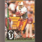 ERRICT RHETT - 1994 Select Rookie - Buccaneers & Florida Gators