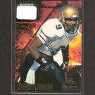 CHARLES JOHNSON - 1994 Fleer NFL Prospects Rookie - Steelers & Colorado Buffaloes