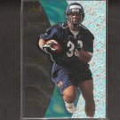 CURTIS ENIS 1998 EX-2001 ROOKIE - Bears & Penn State Nittany Lions