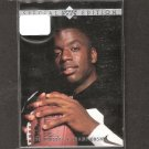 KORDELL STEWART 1995 Upper Deck Special Edition - Steelers & Colorado Buffaloes