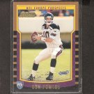 RON POWLUS - 2000 Bowman RC - Notre Dame Fighting Irish