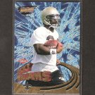 RICKY WILLIAMS - 1999 Pacific Revolutions RC - Saints, Dolphins & Texas Longhorns