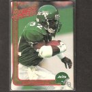 BLAIR THOMAS 1990 Action Packed Rookie - Jets & Penn State Nittany Lions