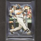 JACOBY ELLSBURY- 2011 Topps 60 - Boston Red Sox