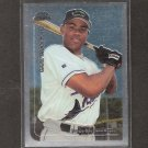CARL CRAWFORD - 1999 Topps Traded Chrome Rookie Card - Red Sox, Dodgers, Rays