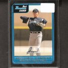 ASDRUBAL CABRERA - 2006 Bowman Rookie Card - Mariners & Indians
