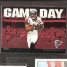 RODDY WHITE - 2011 Topps Gameday - Falcons & UAB